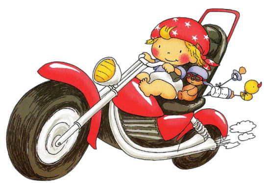 Twobeclaro liste enfant roi - Dessin de motard ...